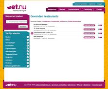 Nederlandse restaurants in Amsterdam waar je online kunt reserveren