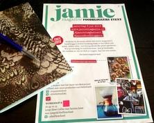Jamie Foodbloggers Event