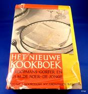 Kookboek Gorter en De Jonge