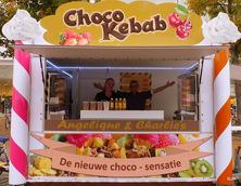 Choco-kebab