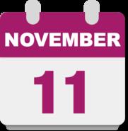 Nom-Nom-Nom-November Logo