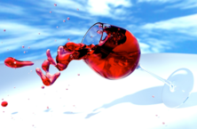 Lekker Klagen Wijntje gooien