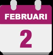Culigenda Feb