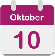 Culigenda Oktober