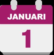culigenda januari