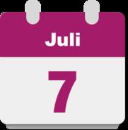 culigenda juli