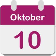 oktober promoticon