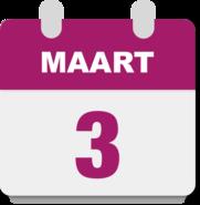 maart